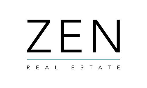 Zen Real Estate logo